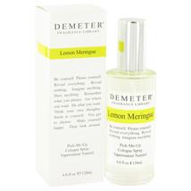 Demeter by Demeter Lemon Meringue Cologne 4.0 oz, Women - $24.91