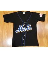 NY Mets t shirt Park Antony fake tuxedo size 18-20 Kahn's - $9.89
