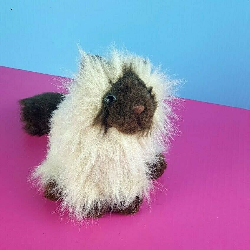 "Primary image for Ganz Webkinz 9"" Plush Himalayan Cat HM165 Stuffed Animal Kitten No Code #A2"