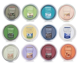 Yankee Candle Scenterpiece Meltcup 3 Pack- You Pick / U Choose Scent - $16.99 - $23.50