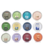 Yankee Candle Scenterpiece Meltcup 3 Pack- You Pick / U Choose Scent - $16.99+