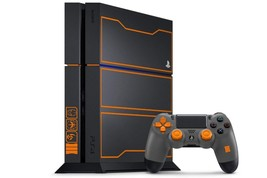 SONY PlayStation 4 Console Call Of Duty Black Ops III EDITION 1TB Japan ... - $712.80
