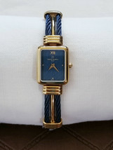 Michel Herbelin vintage watch SWISS MOVEMENT QUARTZ Made in France - $636.00