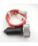 Dash Charging Car Original 1m Type-c Cable For Oneplus 5T 5 3t 3 Quick C... - $26.99+