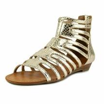 Nine West Womens Sunraysol1 Open Toe Casual Slide Sandals - $26.17+