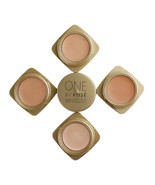 One by Kose Water-Luxe Gel-Creme Foundation - .4oz/11.5g SWATCHED - $30.00
