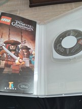 Sony PSP LEGO Pirates Of The Caribbean: The Video Game image 2