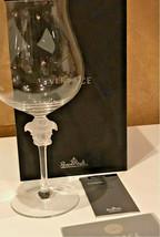 Versace by Rosenthal Glass Brandy 690 ml / 20 Oz Medusa Lumiere NEW - $257.40