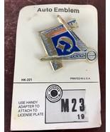 Auto Emblem HK-221 - $18.70