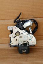 09-15 Honda Pilot Trunk Liftgate Tail Gate Power Lock Latch Actuator & Motor image 5