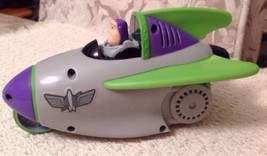 Fisher Price Shake 'N Go - Disney/Pixar Toy Story 3 Buzz Lightyear - $9.49