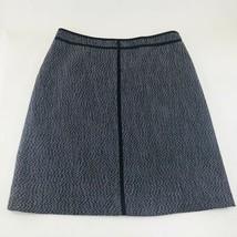 Anne Klein Women's Size 12 Boucle Tweed A-line Skirt - $29.69