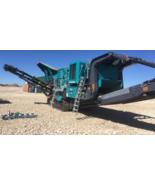 2016 POWERSCREEN TRAKPACTOR 500 For Sale In Georgetown, Texas 78746 - $455,000.00