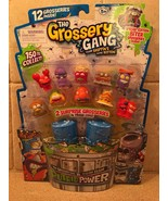 The Grossery Gang Putrid Power 12 Pack New Series 3 Rare oozy Noodles - $18.29