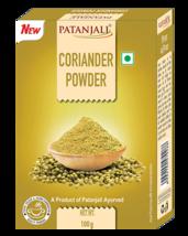 Patanjali - Coriander Powder - 100gm X 5 = 500gms - $38.39