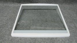 67004448 Amana Maytag Refrigerator Glass Shelf - $40.00