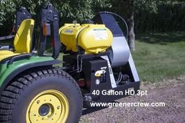 Commercial Mist Sprayer Blower 40-150 Gallon 3-Point  - $4,437.00