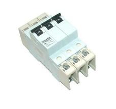 Mitsubishi Electric  NF50-SMU  3-Pole Circuit Breaker 240 VAC 30 Amp - $29.99