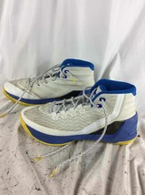 Under Armour Steph Curry 8.5 Size Basketball Shoes - $34.99