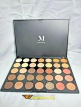 Morphe 35OS 35 Shade Eyeshadow Nature Glow Shimmer Palette - $27.99