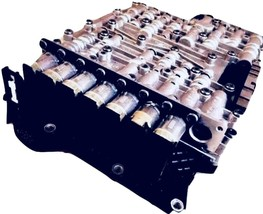 6R80 VALVE BODY 2009UP FORD EXPLORER MOUNTAINEER Lifetime Warranty - $395.01