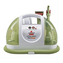 BISSELL Little Green ProHeat Compact Multi-Purpose Carpet Cleaner 14259 ... - $143.96
