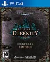 Pillars of Eternity: Complete Edition (PlayStation 4) - $49.99