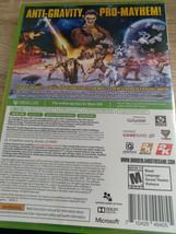 MicroSoft XBox 360 Borderlands! The Pre-Sequel image 3