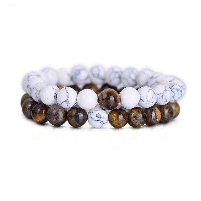 L stone fashion distance bracelets for couple tiger eye stone yin yang buddha strand.jpg 640x640
