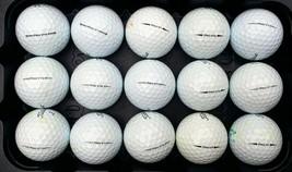 15 Titleist ProVi Golf Balls in birdie-able condition - $14.85