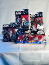 Star Wars Set Figures - $34.65