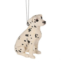Dalmatian Dog Ornament - $11.95