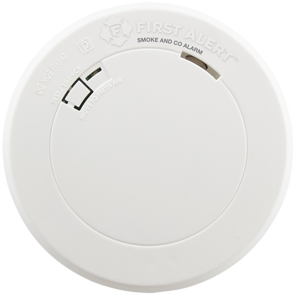 Primary image for First Alert 1039772 Battery-Operated Photoelectric Smoke Alarm