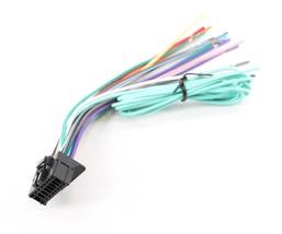 Xtenzi Wire Harness For Pioneer Receiver CDP1583 AVH-100DVD AVH-200BT AVH100DVD - $14.99