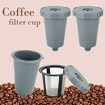 Reusable Filter,Coffee Filters Reusable K Cups Fit For B30 B40 B50 B60 B... - €17,54 EUR