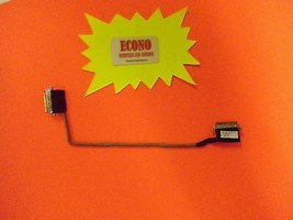 ORIGINAL SONY VAIO VGN-FW SERIES AUDIO & USB BOARD CABLE CONNECTOR 073-0... - $6.24