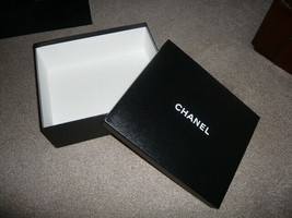 CHANEL Box, will fit for Medium Classic Flap Bag, Excellent condition - $30.00