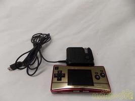 Nintendo Game Boy Micro Mjf10221849 Oxy 001 R  Etro Games - $239.49