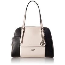 GUESS Handbag Bag For Women 100% PVC Shoulder Bag Anniversary Birthday G... - $84.17