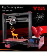 Tevo Black Widow 3D Printer Large Printing Size Open Build Aluminium Ex... - $895.00