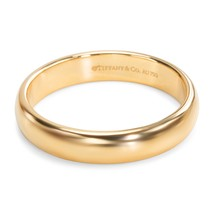 Tiffany & Co. Classic Wedding Band in 18K Yellow Gold (3 mm) - $500.00
