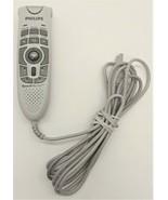 Philips SpeechMike Pro Plus LFH5276 Dictation Microphone Transcription R... - $39.99