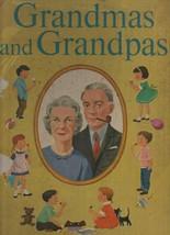 Grandmas & Grandpas - Alice Low, Dagmar Wilson - HC - 1962 - Random Hous... - $7.19