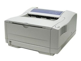 Okidata OKI B4350 Monochrome LED Laser Printer - $102.30
