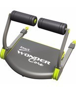 Wondercore Smart AS SEEN ON TV Full Tone Ab Core Exercise Trainer 6 pack... - €87,69 EUR