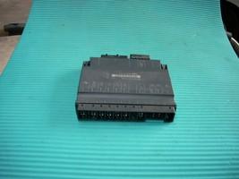 2002 MERCEDES S55 S-CLASS DRIVER SEAT COMPUTER CONTROL MODULE 2208201185 image 2