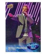 Blake Lewis trading card (Singer) 2009 Upper Deck American Idol #010 - $4.00