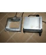 GARMIN GPS 150XL w tray and data card - $485.80