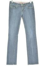 Paige jeans 27 x 31 Skyline skinny dark USA  - $24.74