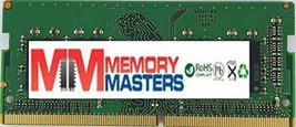 Memory Masters 8GB DDR4 2400MHz So Dimm For Asus Rog GL502VS - $94.89